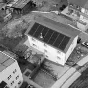 Dachbau Frei - EFH Tuma Casté